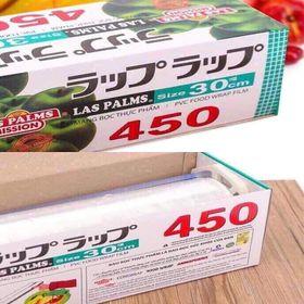 MÀNG BỌC THỰC PHẨM FOOD WRAP 450 giá sỉ