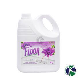 Nước lau sàn Floor – Hương Hoa Hạ