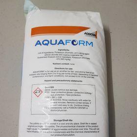 aquaform acid hữu cơ nguyên liệu thủy sản, thú y giá sỉ