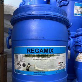 Regamix bổ ang dạng bột nguyên liệu thủy sản, thú y giá sỉ