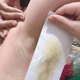 Wax lông siêu sạch honey shiny giá sỉ