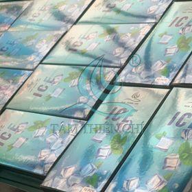 Bao cao su Tâm Thiện Chí ICE COOL LOVE mát lạnh kéo dài (hộp 10 cái) giá sỉ