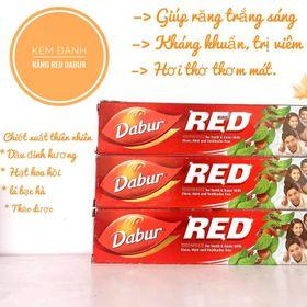 Kem đánh răng đỏ Dabur Red 100g