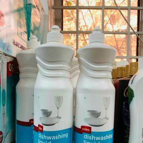Nước rửa chén của Úc giá sỉ