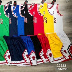 Set bóng rổ thể thao nam nữ giá sỉ