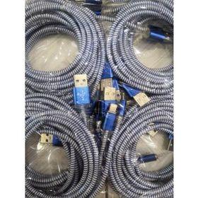 Cáp sạc Chớp đèn dây 2 Màu dài 1m - Samsung giá sỉ