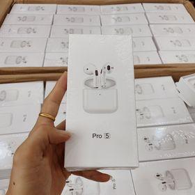Tai nghe Bluetooth Airpods Pro 5 đổi tên, check seting giá sỉ