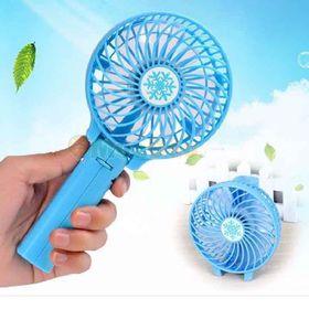 Quạt mini cầm tay handy mini fan để bàn giá sỉ