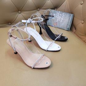 Sandal gót dây xoàn 7 f sỉ 75 k giá sỉ