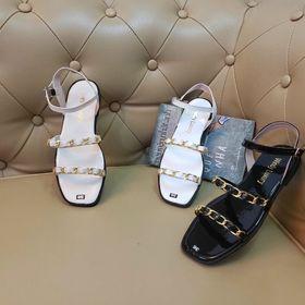 Sandal dây xích 2 mẫu sỉ 45k giá sỉ