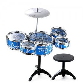 Bộ trống Jazz Drum 5 trống giá sỉ