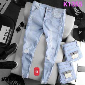 quần jean nam cao cấp 01 giá sỉ