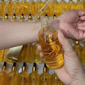 Serum nhân sâm tinh chất vàng 24k giá sỉ