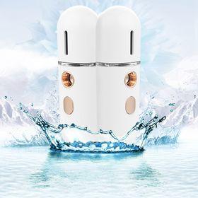 { BẢO HÀNH 6 THÁNG } Máy Phun sương cầm tay mini thế hệ mới, thiết kế sang trọng hiện đại giữ ẩm tốt cho da giá sỉ