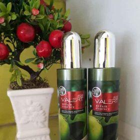 Xịt dưỡng tóc tinh dầu bưởi Valert Repair Essence Plus giá sỉ