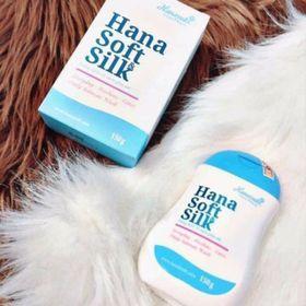 Dung Dịch Vệ Sinh Phụ Nữ Hana Soft Silk Hanayuki giá sỉ