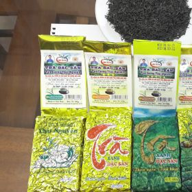 Trà Bắc Thái Nguyên giá gốc từ nhà sản xuất thực trồng và đóng gói tại Thái Nguyên giá sỉ
