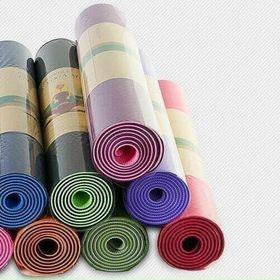 Thảm tập yoga 8mm giá sỉ