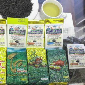 Trà Thái Nguyên cam kết giá từ nhà sản xuấtthực trồng và đóng gói tại Thái Nguyên giá sỉ