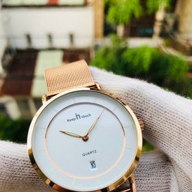 Đồng hồ nam keep intuoch hottrend giá sỉ