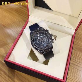 Đồng hồ nữ đẹp xịn Hu blot giá sỉ