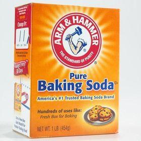 Bột Baking Soda đa công dụng 454g - từ Mỹ giá sỉ