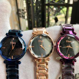 Đồng hồ thời trang nữa Di or giá sỉ