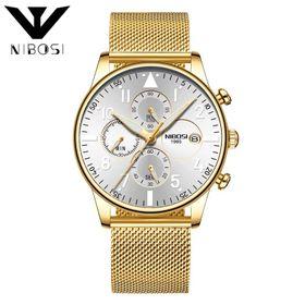 Đồng hồ thời trang nam NIBOSI giá sỉ
