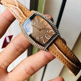 Đồng hồ nữ hot GQ giá sỉ
