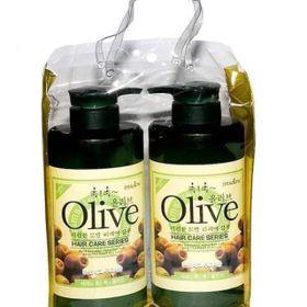 Dầu xả Milan'z Olive Hair Care Series giá sỉ