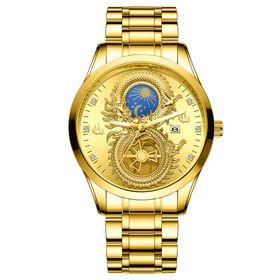 Đồng hồ thời trang nam FN RỒNG giá sỉ