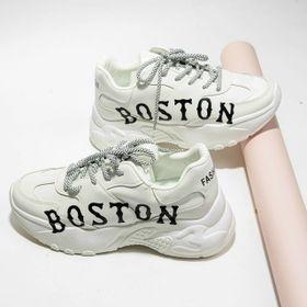 Giày Boston bata