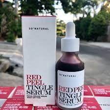 Tinh Chất Red Peel Tingle Serum 'Natural 35ml giá sỉ