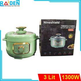 Nồi áp suất đa năng NineShield KB-618 với 6 chức năng nấu giá sỉ