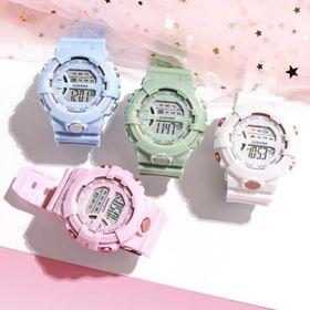 Đồng hồ thời trang nam nữ bán chạy M106 giá sỉ