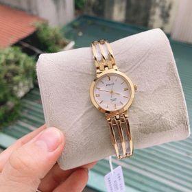 Đồng hồ nữ giá sỉ bán chạy M105 giá sỉ
