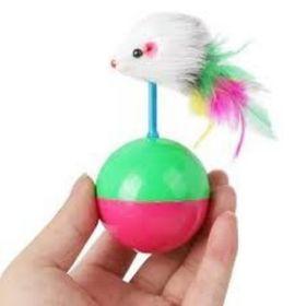 đồ chơi cho mèo chuột lật đật giá sỉ