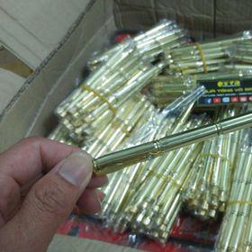 Bút vỏ đạn ar15 trơn giá sỉ