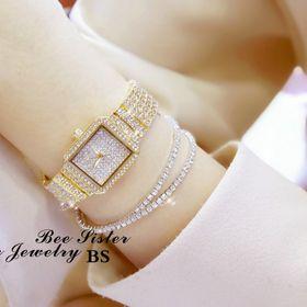 Đồng hồ nữ B.s 01 giá sỉ