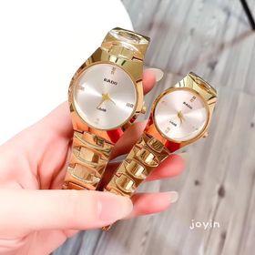 Đồng hồ cặp bán chạy giá sỉ M126 giá sỉ