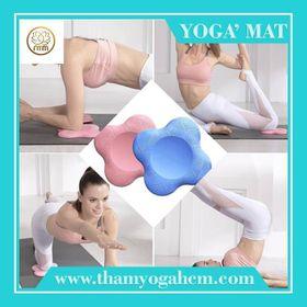 Knee Pad Gối Hỗ trợ giảm đau-chấn thương trong Yoga/Gym giá sỉ