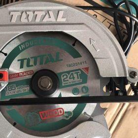 Máy cưa đĩa tròn Total TS1141856 giá sỉ