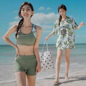 Bikini sét 3 chi tiết cao cấp giá sỉ