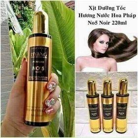 Xịt dưỡng tóc n5 giá sỉ