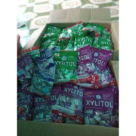 Kẹo viên xylitol 159,5g
