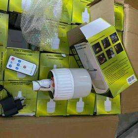 Đèn năng lượng kèm sahc pin giá sỉ