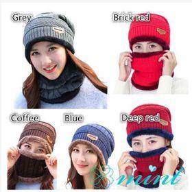 Set mũ khăn nam nữ giá sỉ