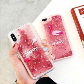 Ốp Lưng Cho Iphone 7plus 8plus kim tuyến giá sỉ