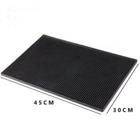 Thảm Lót Cao Su Quầy Bar 45x30 cm và 17x30 giá sỉ
