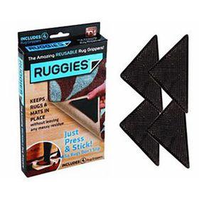 Miếng dán Ruggies cố định thảm - Siêu bền chặt giá sỉ